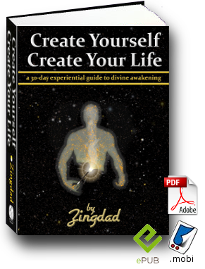 Create Yourself Create Your Life