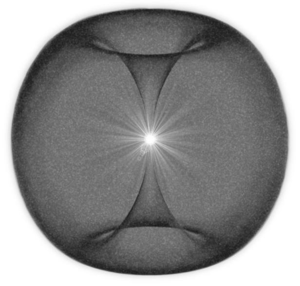 """Адаму - Пространство и время. Что это такое (Глава 1.3 из книги 2 """"Бумаги Вознесения"""") 4d_universe"""
